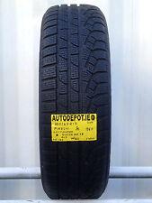 205/65R17 PIRELLI SOTTOZERO WINTER 210 96H Part worn tyre (W442)