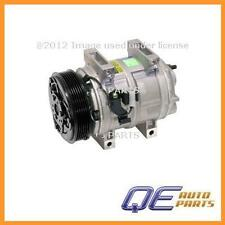 Valeo - Zexel A/C Compressor with Clutch (New) For Volvo C70 S70 V70 1999-2004