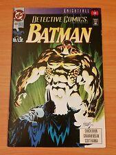 Detective Comics #666 Featuring Batman! ~ NEAR MINT NM ~ 1993 DC COMICS