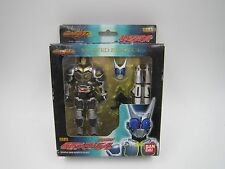 Masked Kamen Rider Agito G-4 Chogokin Souchaku Henshin Action Figure Bandai H.K.