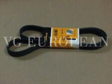 BMW E34 E32 E31 OEM Alternator, Water Pump, Drive Belt NEW 530i 540i 740i 840Ci