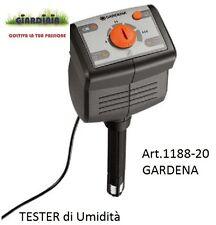 TESTER di Umidità GARDENA Art. 1188-20