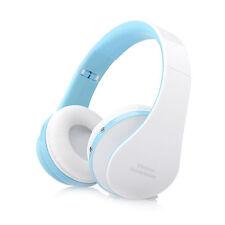 Mehrfarbige Kopfhörer