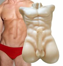 Realistic male full silicone sex doll for women or men gay toys Adult products