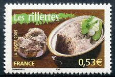 STAMP / TIMBRE FRANCE NEUF N° 3773 ** LES RILLETTES