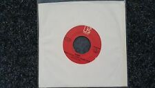 Queen (Freddie Mercury) - Crazy little thing called love US 7'' Single