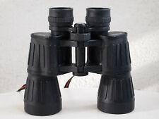 Bresser Condor 10x50 Fernglas für Jäger, Berge, Camping und Outdoor