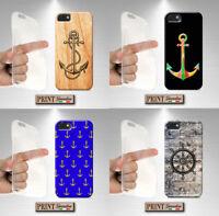 Coque Pour , Samsung, Nautica, Été, Mer, Vacances, Barque, Silicone, Doux, Mince