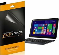 3X SupershieldzHD Clear Screen Protector For Asus Transformer Book T300 Chi
