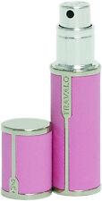 Travalo Milano HD – New Model Refillable Perfume Atomiser Spray, 5ml – Pink
