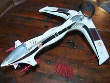 VERY RARE GI Joe 1989 Cobra Condor Z25 99% COMPLETE No Aero Viper CLEAN