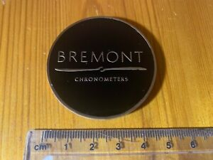 Bremont Chronometer Watch 46mm Challenge Coin