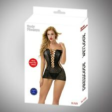 Body Pleasure - TL125 - Sexy Lingerie - One Size Fits Most - Luxury Gift Box ...