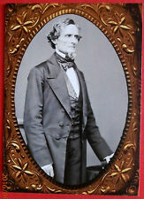 The Civil War Chronicles - Chase Card #CP6 - Jefferson Finis Davis