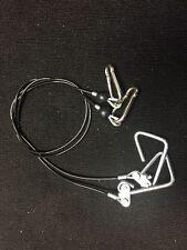 BOWFLEX PR1000 / BLAZE POWER ROD CABLE KIT / 43 INCHES CABLE/ NEW OEM PART