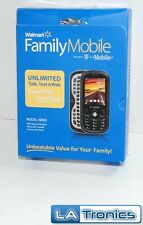 "T-Mobile Sparq OT-606A 2.2"" Qwerty Slide Family Mobile Prepaid Cellphone"