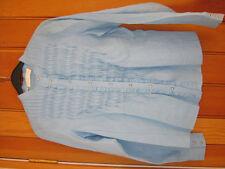 Women's Button Cuff Sleeve Linen Tops & Shirts