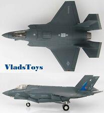 Hobby Master 1:72 F-35B Lightning II JSF USMC VMFAT-501 Warlords Eglin AB HA4606