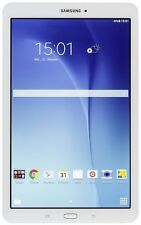 Tablet-PC Samsung Galaxy Tab E 9.6 3G white