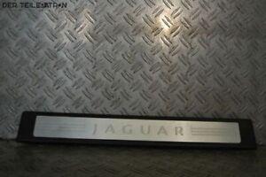 Jaguar XF (_J05_, CC9) 2.7 D 8X23-13200-AF Door Sill Panel Right Front