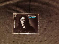 Fresh Evidence [Remaster] by Rory Gallagher 2000 Buddha Records CD Bonus Songs
