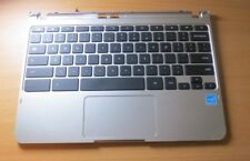 Samsung Chromebook XE303C12 Keyboard + Palmrest Touchpad Speakers