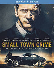 Small Town Crime [Blu-ray], DVD, Octavia Spencer, Robert Forster, Anthony Anders