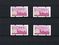 MACAU 2019 2019-21 China Guangdong HK Macau Greater Bay Area Stamp Label