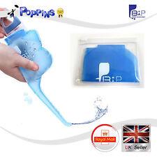 Portable non toxique pvc bidet kit voyage pratique eau nettoyeur de poche toilette