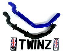 FIAT COUPE 2.0 20V TURBO SILICONE HOSE CRANKCASE BREATHER BLACK, BLUE OR RED