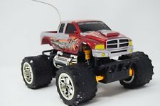 Mini American Monster Truck Savage Radio Remote Control Rc Car - High Speed