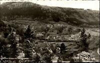 Hirsau im Schwarzwald Postkarte ~1950/60 Luftkurort Gesamtansicht Eulenturm Wald