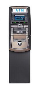 Genmega G2500 ATM Machine