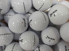 SRIXON GOLF BALLS Z STAR/Z STARXV - AD333 - SOFT FEEL - DISTANCE 25/50  FREE P&P
