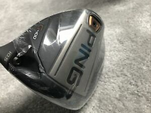 Ping G400 10.5 Driver New