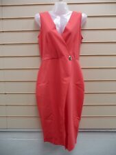Sleeveless Wrap Dress by Closet. Size 10