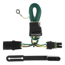 Trailer Connector Kit-Custom Wiring Harness Curt Manufacturing 55312