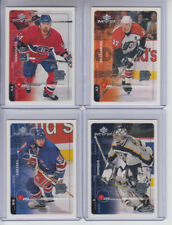 18/19 UD MVP Philadelphia Eric Desjardins 20th Anniv. Buyback #154 Ltd #5/20