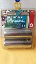Rail Rider Pegs