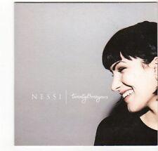 (EZ615) Nessi, Twenty Three Years - 2014 DJ CD