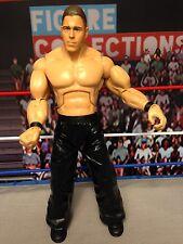 TNA Jakks Wrestling Deluxe Impact Cross the Line Series 3 Stevie Richards WWE