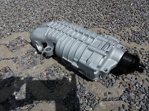 Mercedes Kompressor  A 2710902080 orig  36TKM W203 204 208 209 210 211 M65
