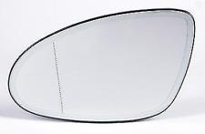 spiegelglas für MERCEDES E-Klasse S210 Kombi 00-02 links asphärisch beheizbar