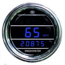 Speedometer Gauge for Trucks for any truck with MAG sensor, Teltek Brand