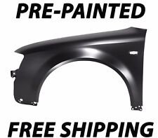 NEW Painted To Match - Drivers Front Left LH Fender for 2002-2005 Audi A4 S4