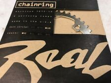NOS REAL Chainring  42t  130 BCD