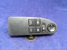 BMW Luz Central Cerradura Bloqueo Interruptor de botón 8368967 D661