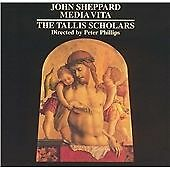 Sheppard - Sacred Choral Works, , Audio CD, New, FREE & Fast Delivery