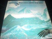 Incantation - Cacharpaya (Panpipes Of The Andes) - Vinyl Record LP Album - 1982