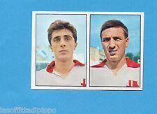 PANINI CALCIATORI 1965/66-Figurina - PACE+NOVELLI - PADOVA -Recuperata